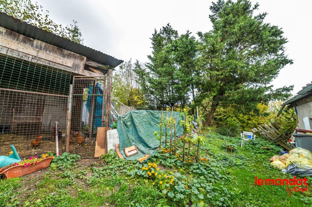 Maison à vendre 3 66m2 à Montigny-sous-Marle vignette-7