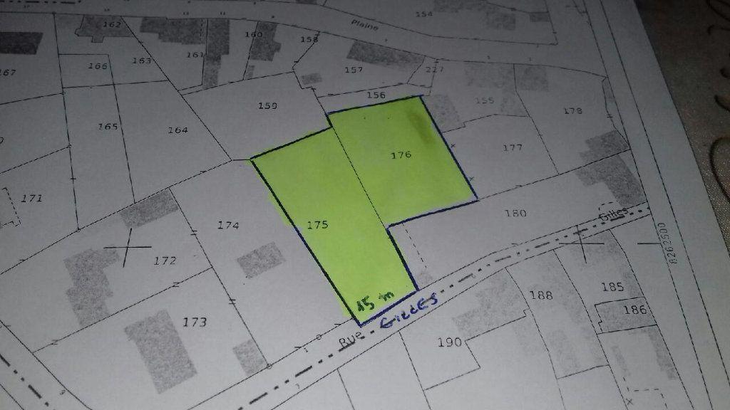 Terrain à vendre 0 1870m2 à Molinchart vignette-4