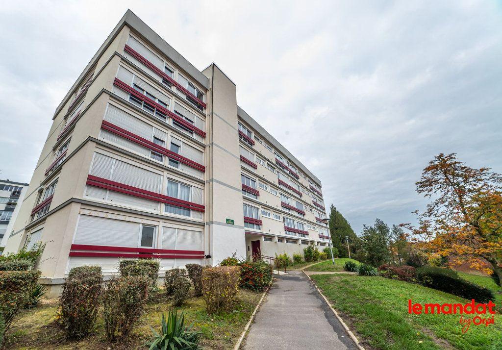 Appartement à vendre 1 33m2 à Laon vignette-1