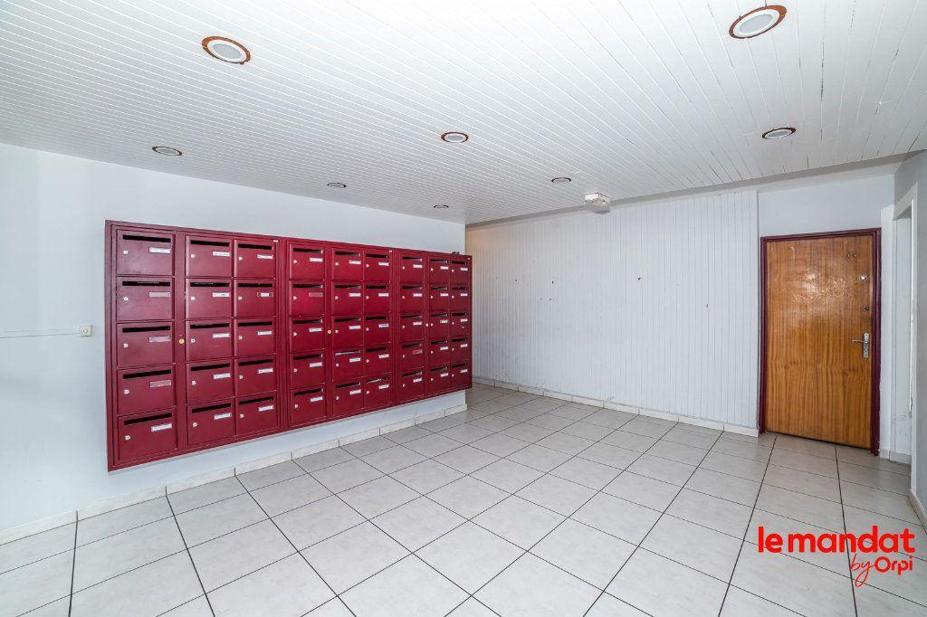 Appartement à vendre 1 33m2 à Laon vignette-2