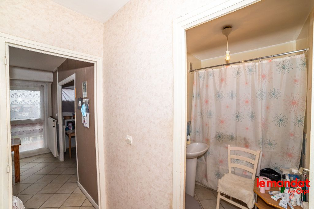 Appartement à vendre 1 33m2 à Laon vignette-5
