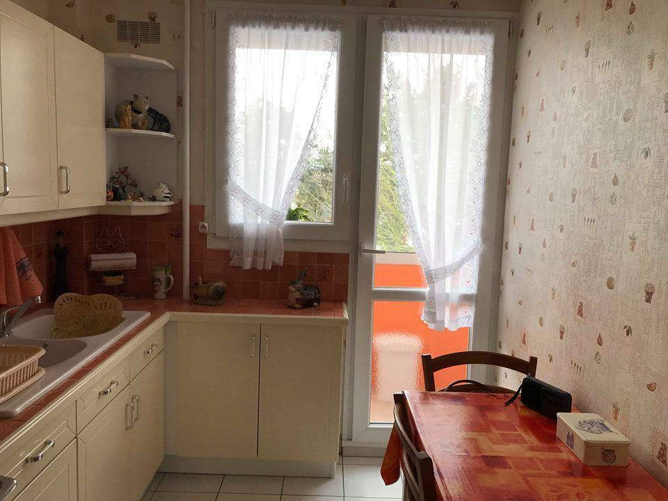 Appartement à vendre 3 58.2m2 à Laon vignette-2