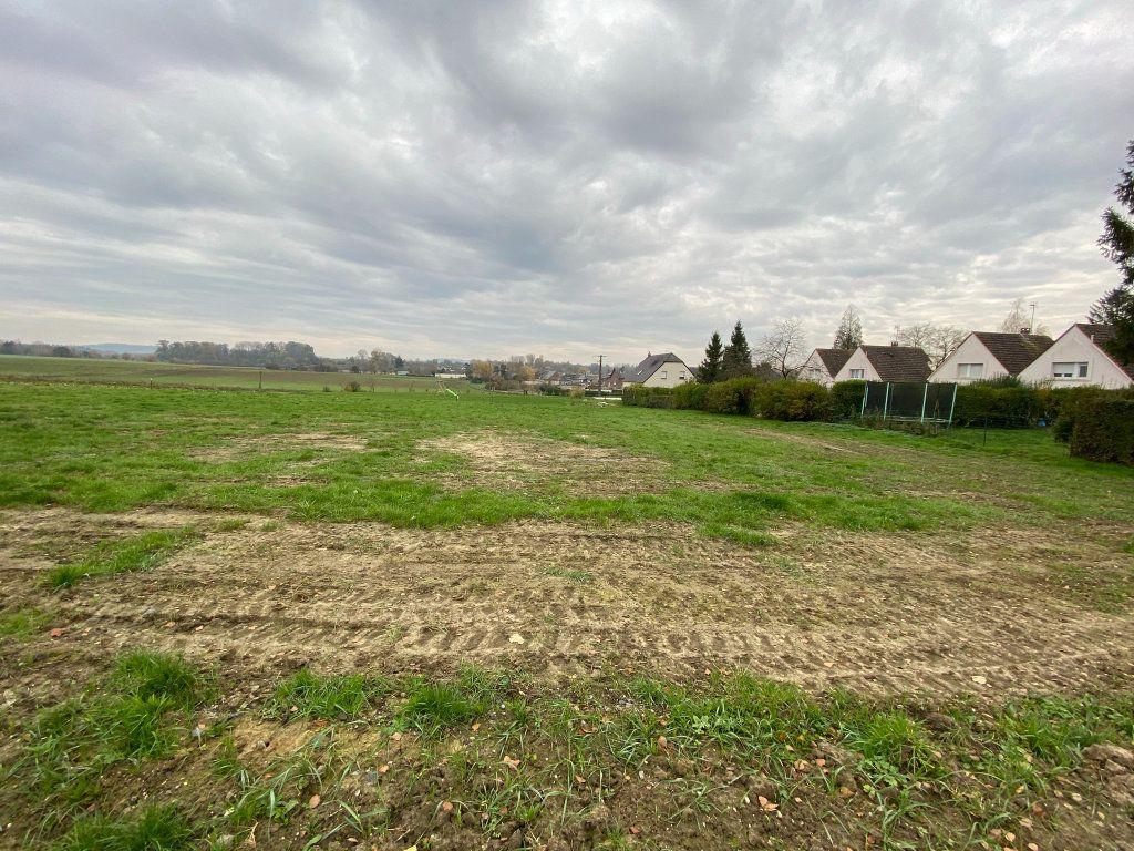 Terrain à vendre 0 763m2 à Versigny vignette-1