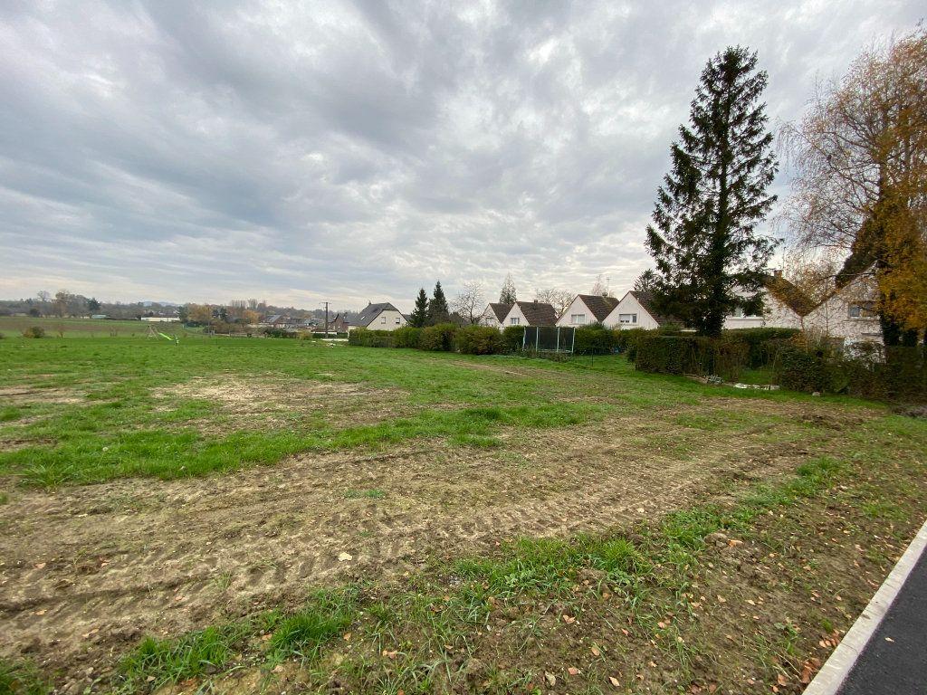Terrain à vendre 0 763m2 à Versigny vignette-2