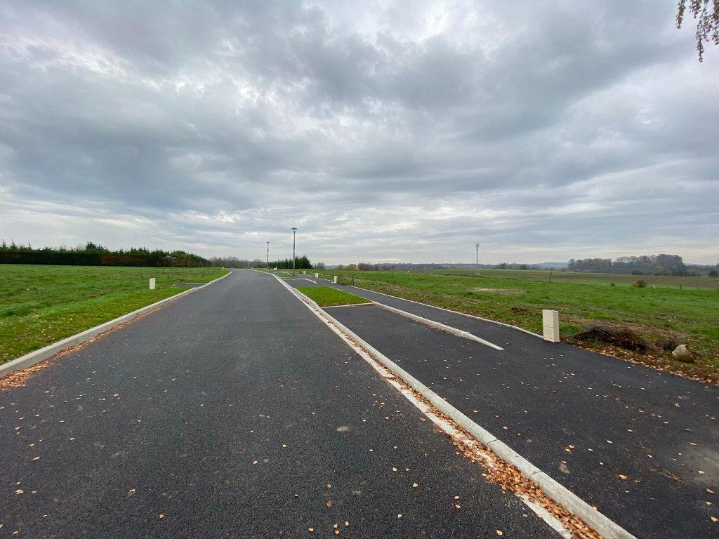 Terrain à vendre 0 763m2 à Versigny vignette-4