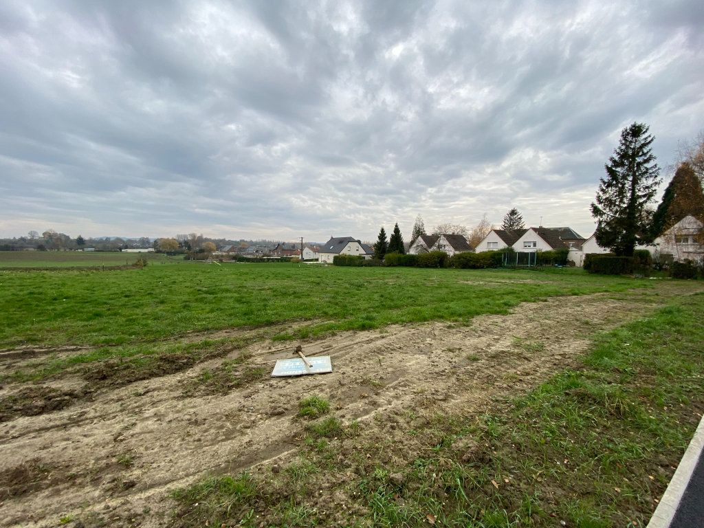 Terrain à vendre 0 731m2 à Versigny vignette-1
