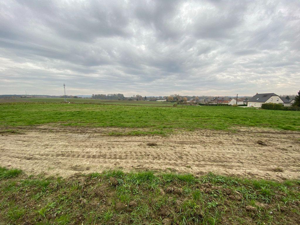 Terrain à vendre 0 710m2 à Versigny vignette-1