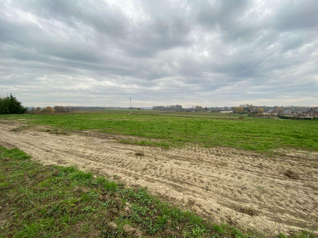 Terrain à vendre 0 710m2 à Versigny vignette-2