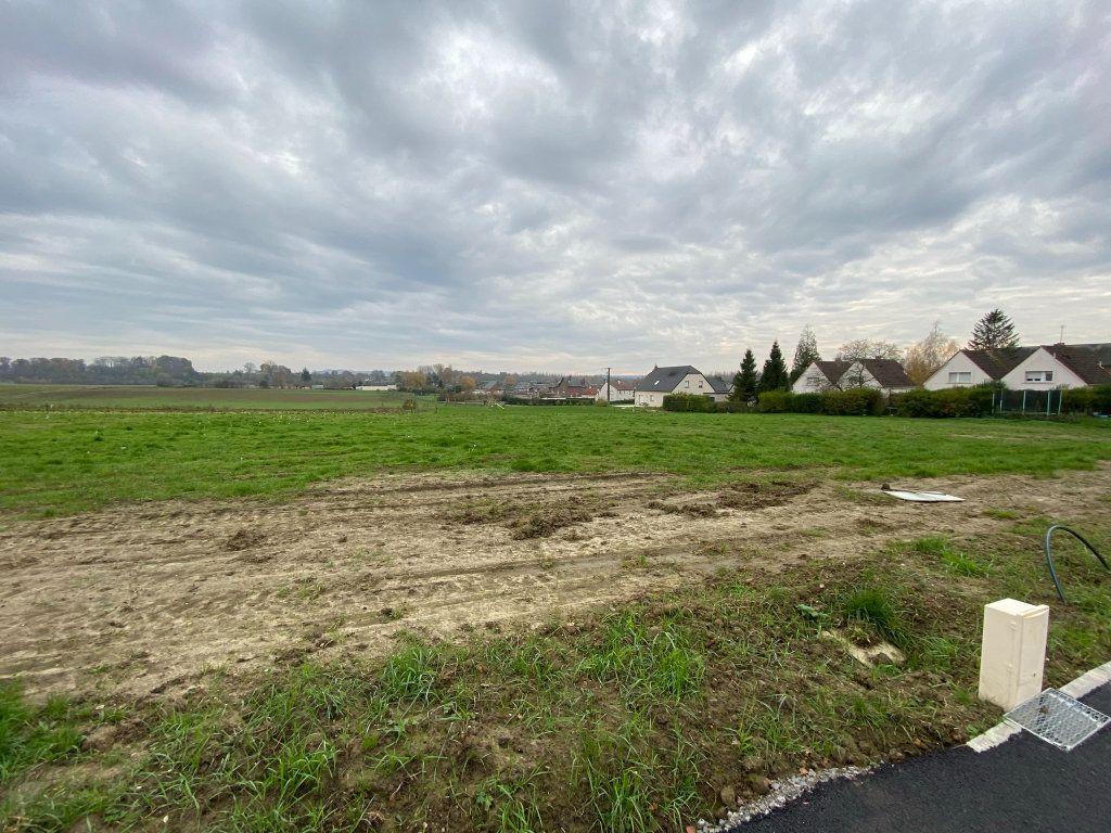Terrain à vendre 0 710m2 à Versigny vignette-4