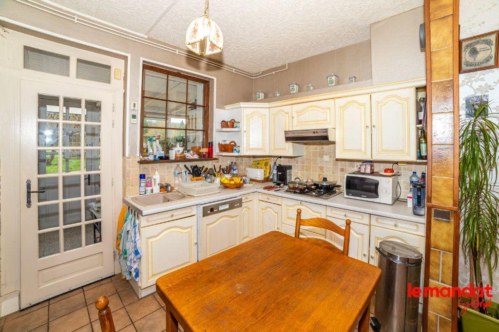 Maison à vendre 6 112m2 à Chevregny vignette-3