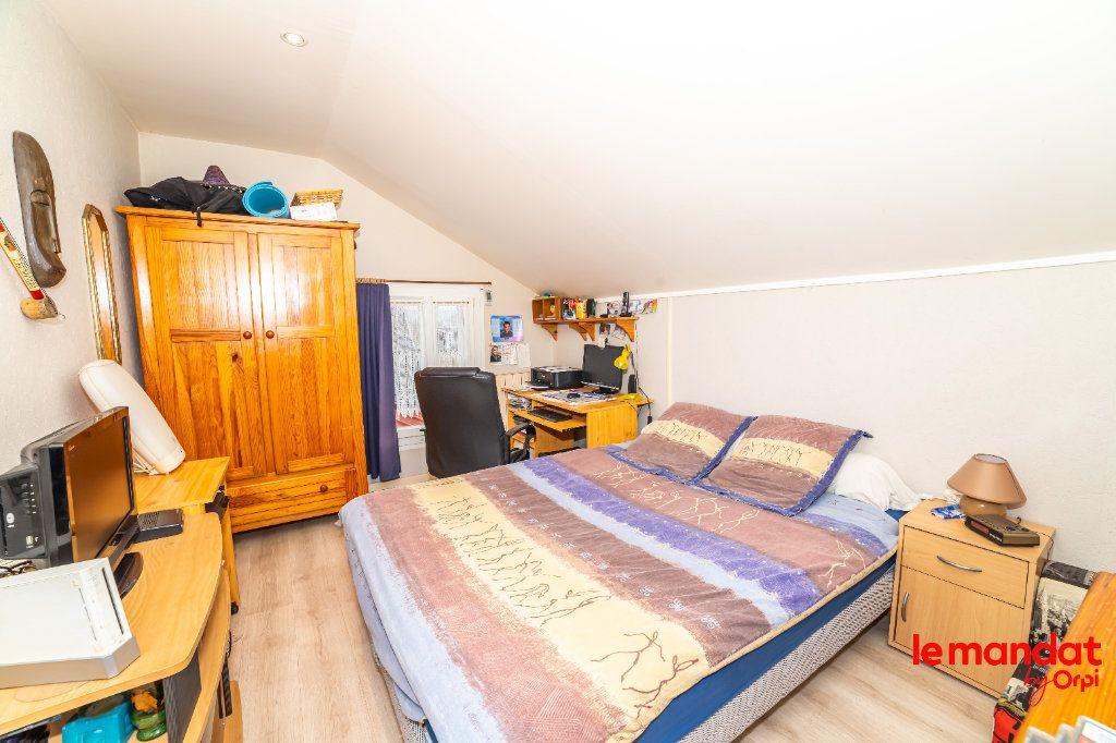 Maison à vendre 6 112m2 à Chevregny vignette-8