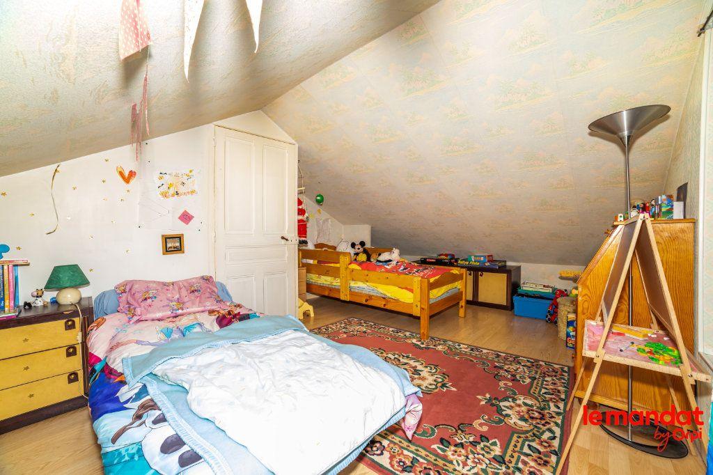 Maison à vendre 6 112m2 à Chevregny vignette-9
