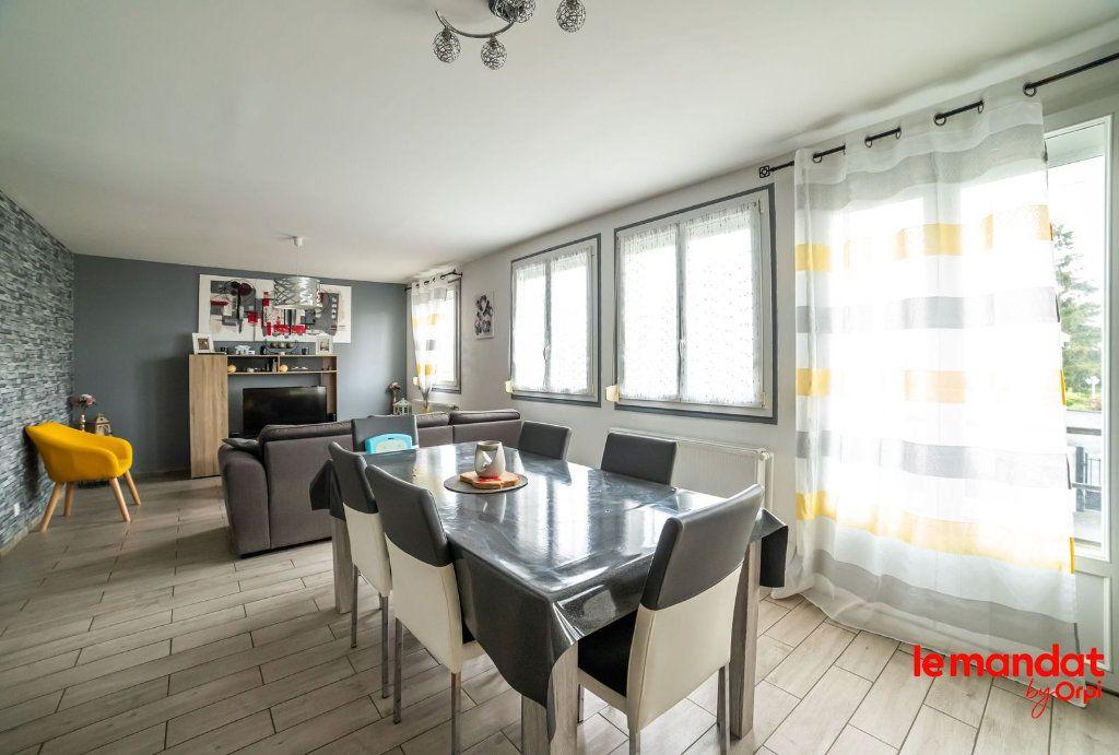 Maison à vendre 6 100m2 à Saint-Erme-Outre-et-Ramecourt vignette-2