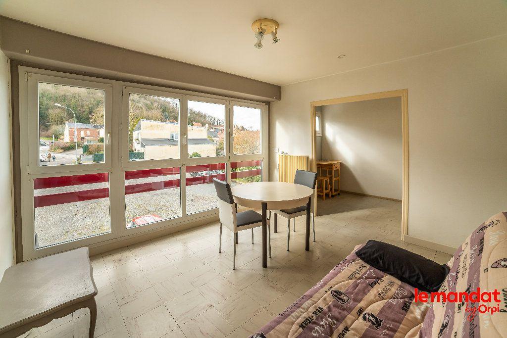Appartement à vendre 1 32m2 à Laon vignette-1