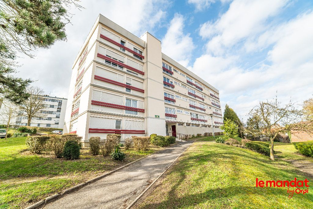 Appartement à vendre 1 32m2 à Laon vignette-5