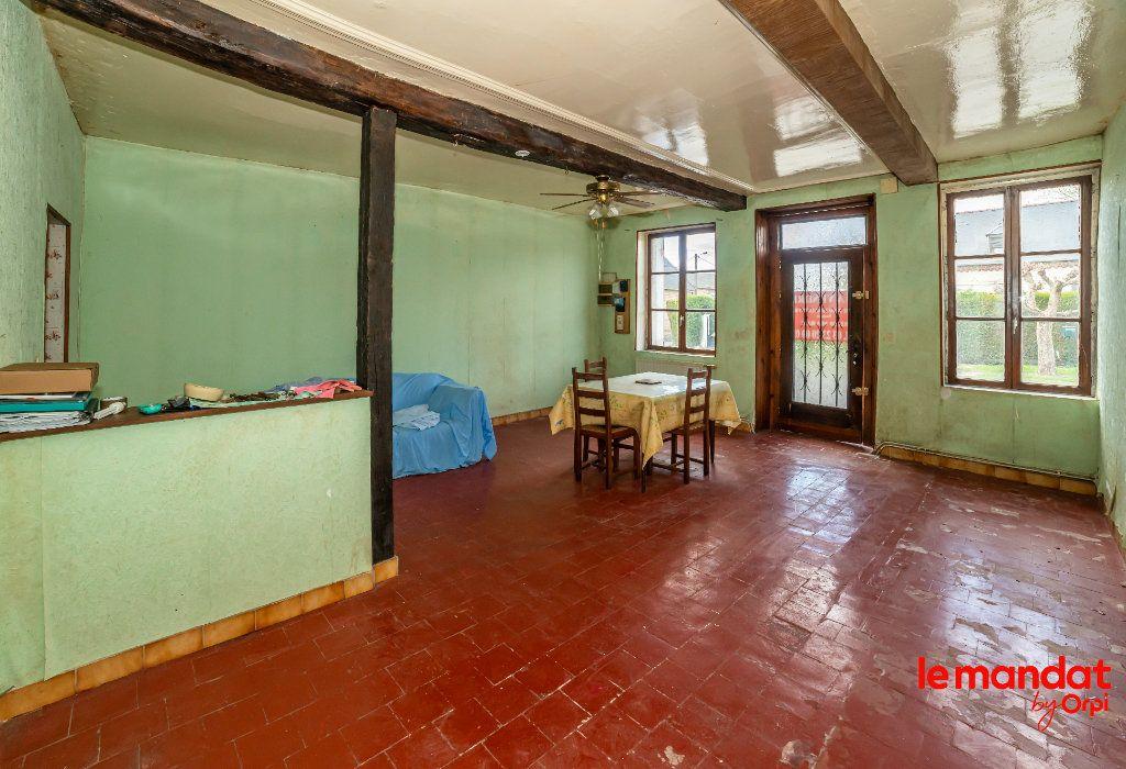 Maison à vendre 3 95m2 à Voyenne vignette-2
