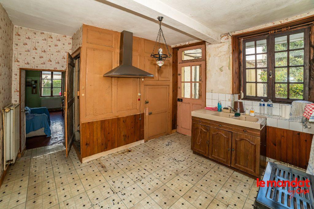 Maison à vendre 3 95m2 à Voyenne vignette-3