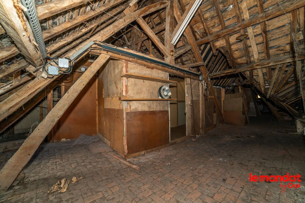 Maison à vendre 3 95m2 à Voyenne vignette-8