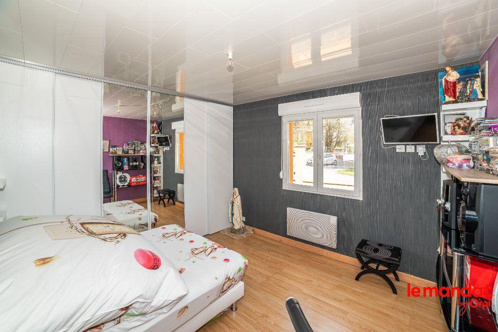Maison à vendre 6 115m2 à Chaourse vignette-6
