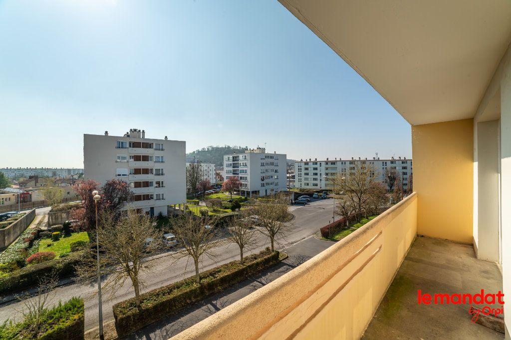 Appartement à vendre 4 51.44m2 à Laon vignette-2
