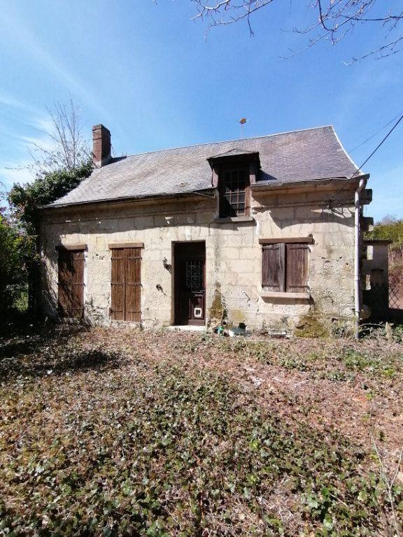 Maison à vendre 4 102m2 à Mons-en-Laonnois vignette-1