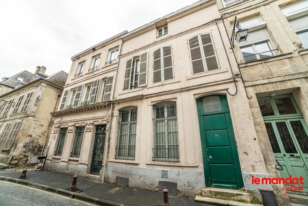 Appartement à vendre 2 47m2 à Laon vignette-6