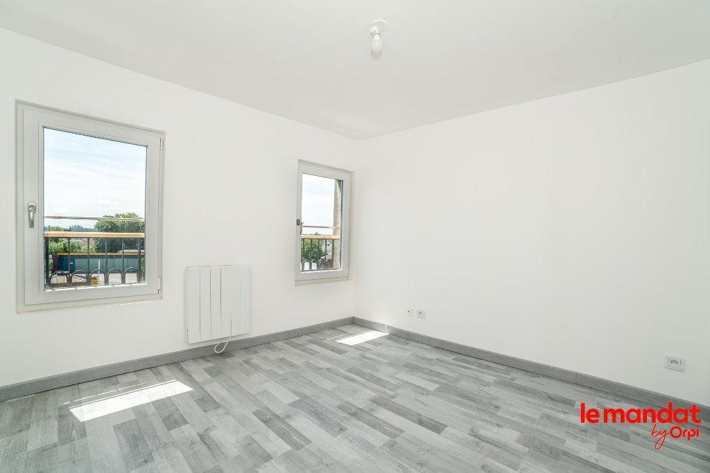 Maison à louer 4 70m2 à Chauny vignette-7