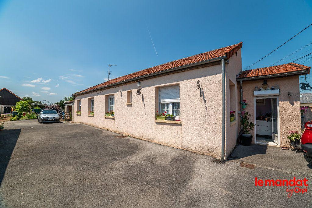Maison à vendre 3 56m2 à Athies-sous-Laon vignette-1