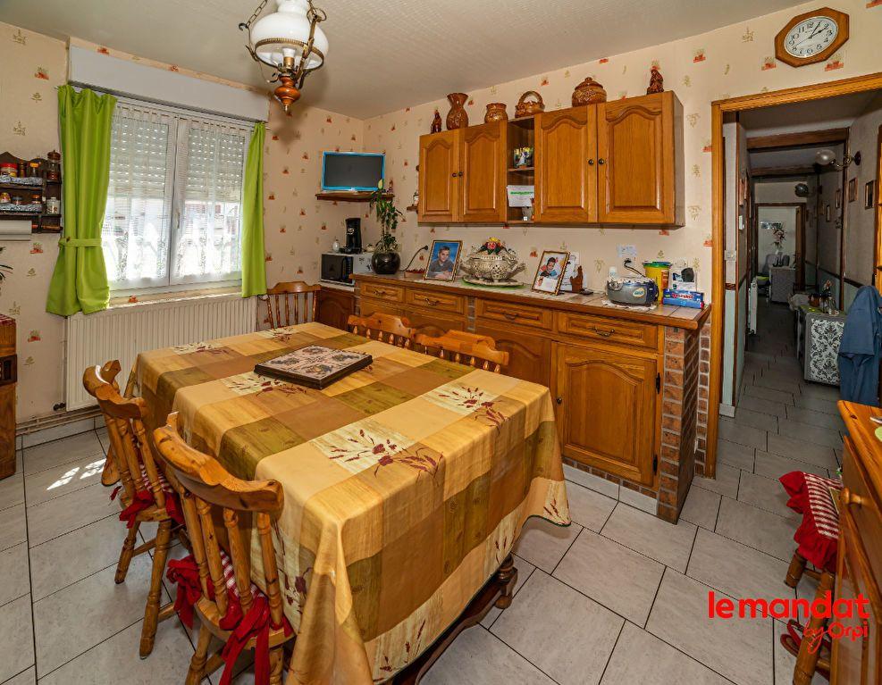 Maison à vendre 3 56m2 à Athies-sous-Laon vignette-2