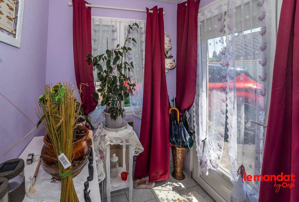 Maison à vendre 3 56m2 à Athies-sous-Laon vignette-3
