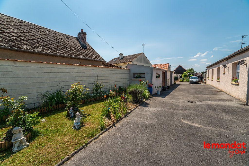 Maison à vendre 3 56m2 à Athies-sous-Laon vignette-8