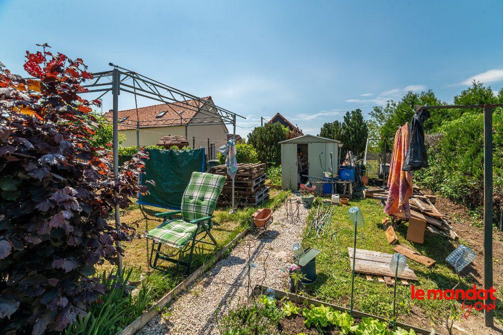 Maison à vendre 3 56m2 à Athies-sous-Laon vignette-9