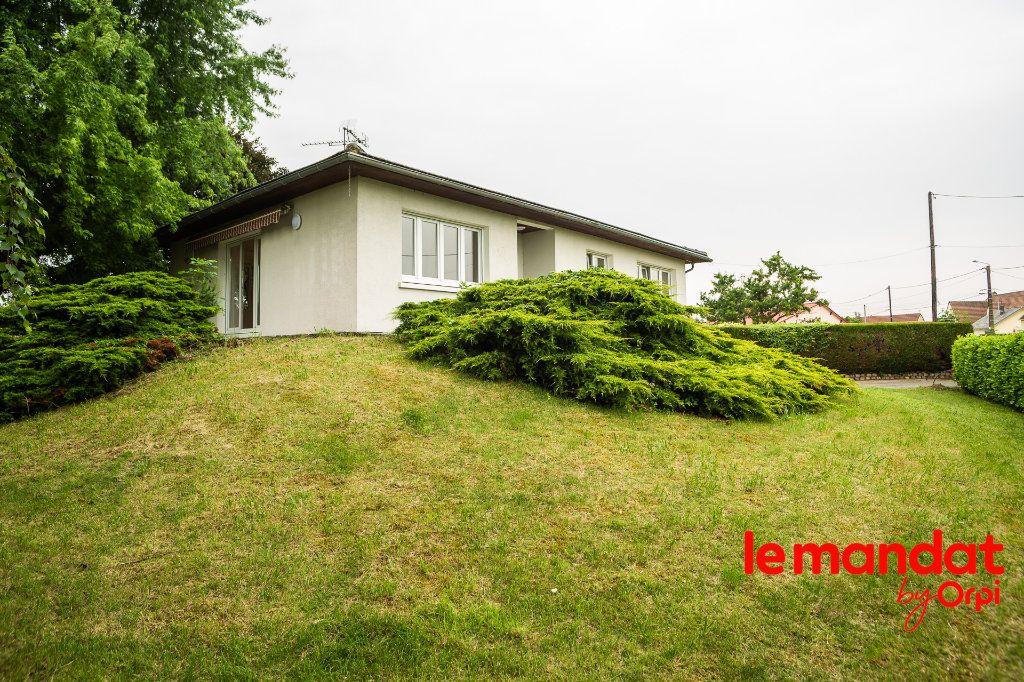 Maison à louer 4 100m2 à Athies-sous-Laon vignette-1