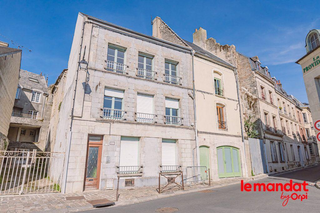 Appartement à louer 3 60m2 à Laon vignette-2