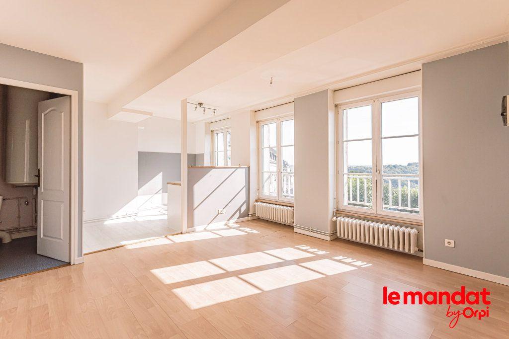 Appartement à louer 3 60m2 à Laon vignette-3