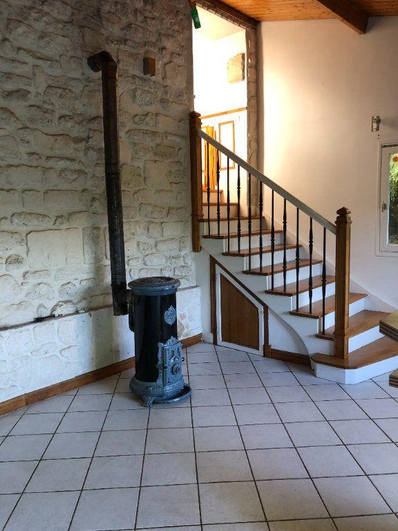Maison à louer 5 124.75m2 à Trucy vignette-8