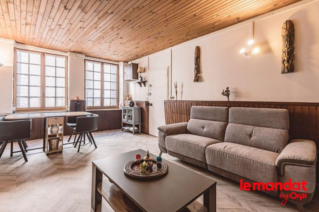 Appartement à vendre 2 46m2 à Laon vignette-1