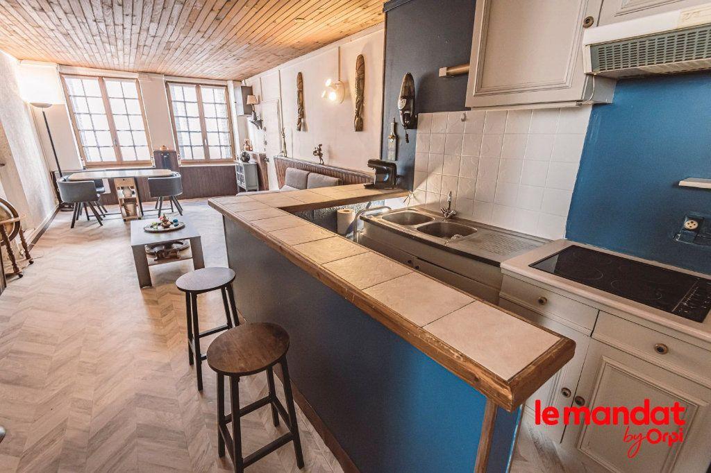 Appartement à vendre 2 46m2 à Laon vignette-3
