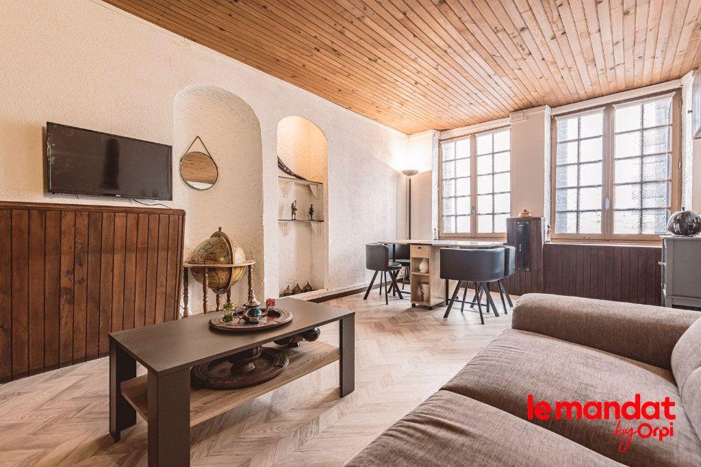 Appartement à vendre 2 46m2 à Laon vignette-4