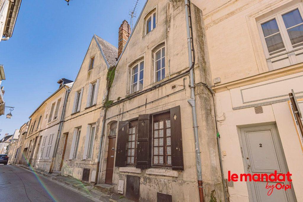 Appartement à vendre 2 46m2 à Laon vignette-9