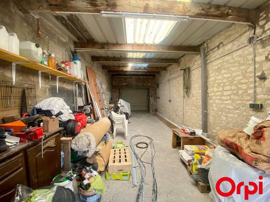Maison à vendre 6 112m2 à Sissonne vignette-7