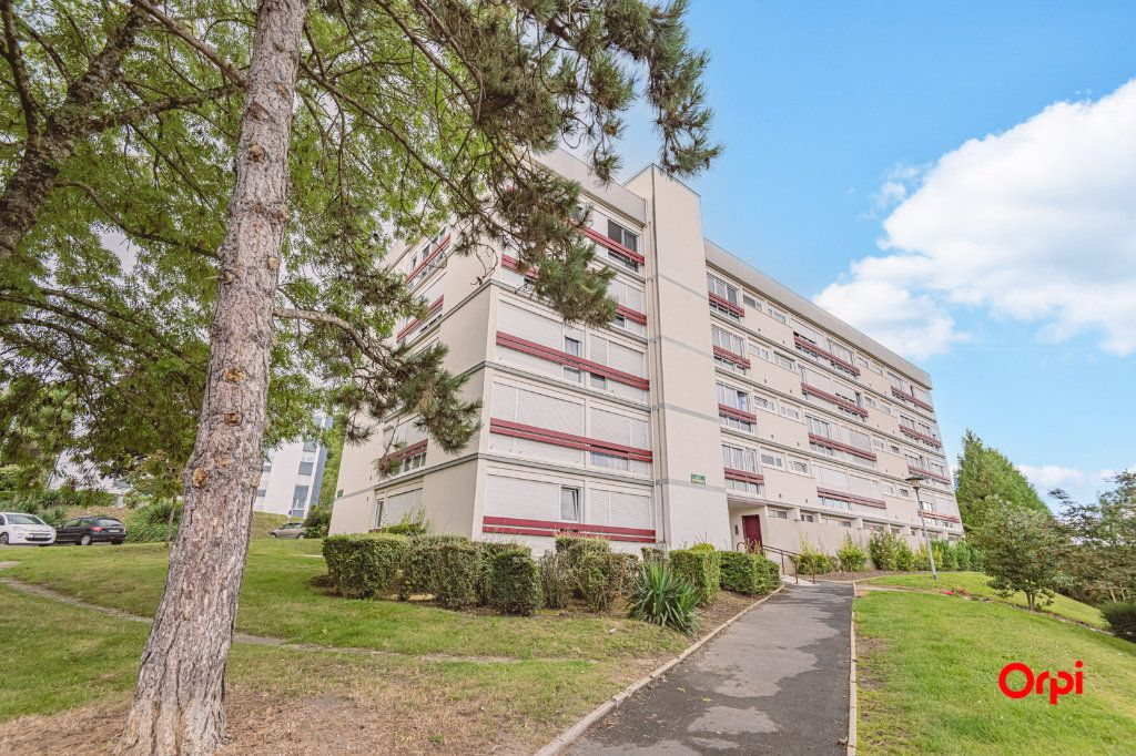 Appartement à louer 1 31.87m2 à Laon vignette-1