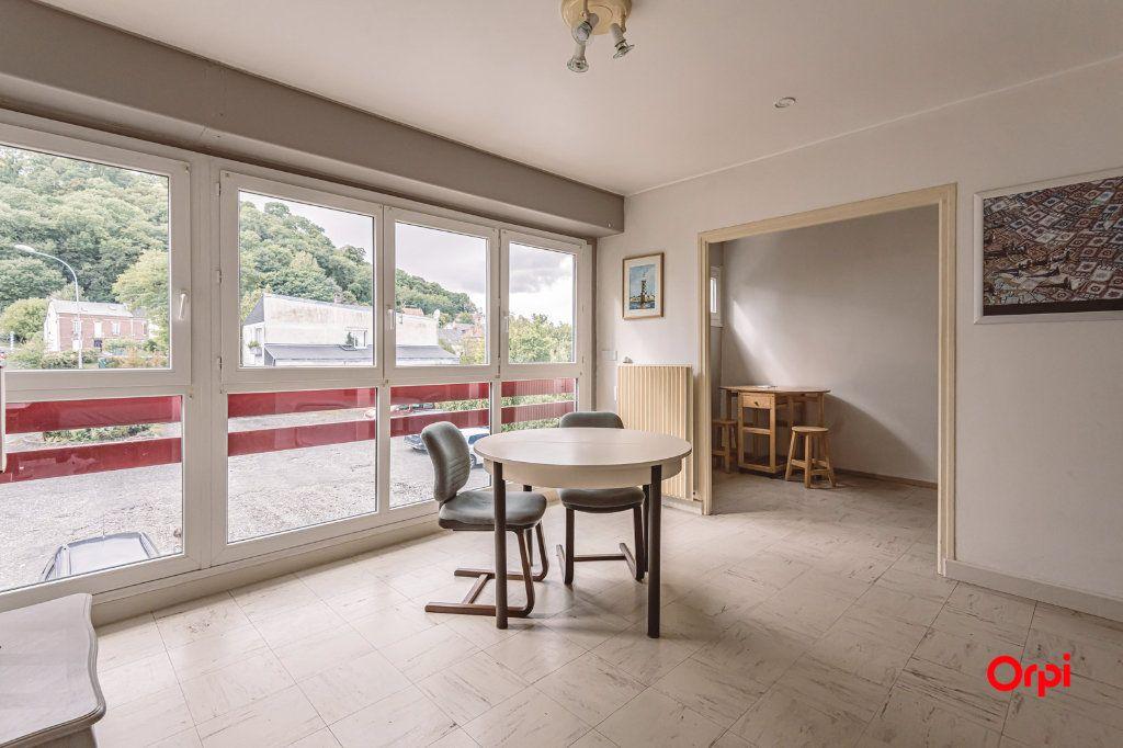 Appartement à louer 1 31.87m2 à Laon vignette-3