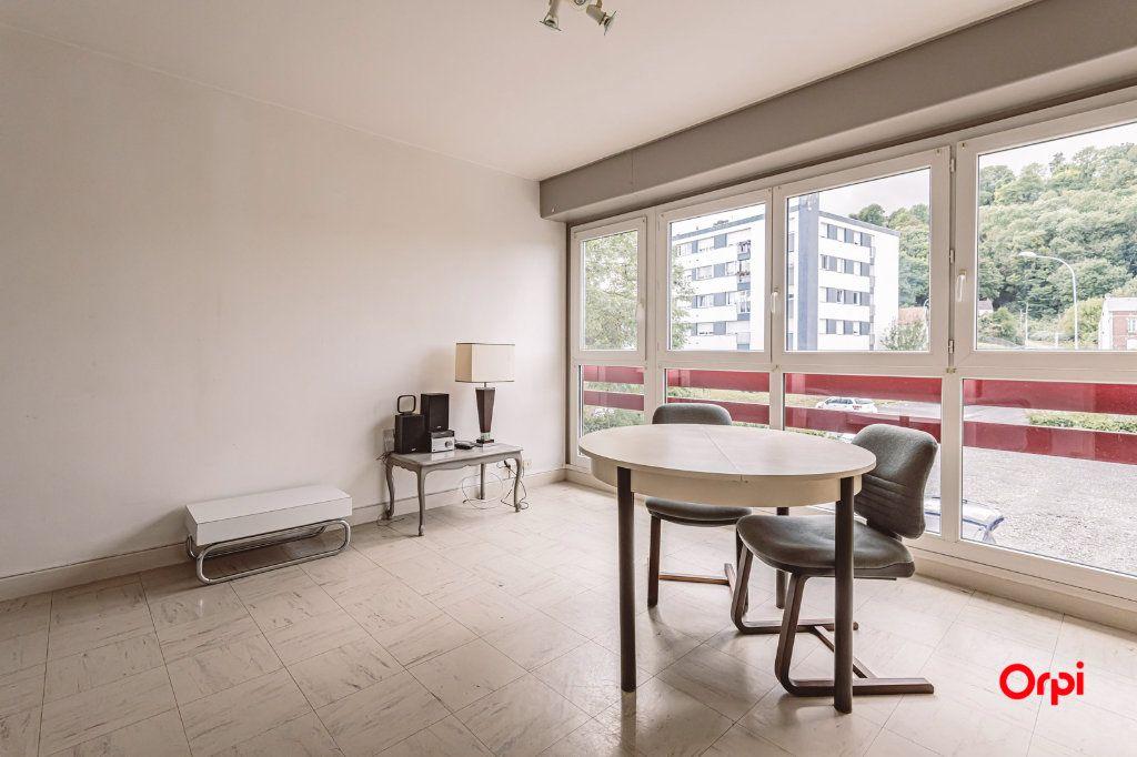Appartement à louer 1 31.87m2 à Laon vignette-4