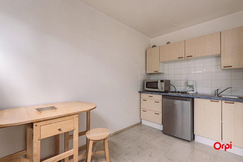 Appartement à louer 1 31.87m2 à Laon vignette-5