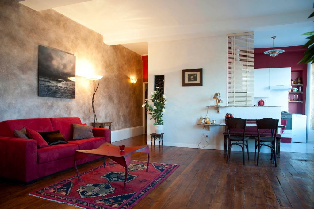 Appartement à louer 2 54.4m2 à Lyon 5 vignette-2