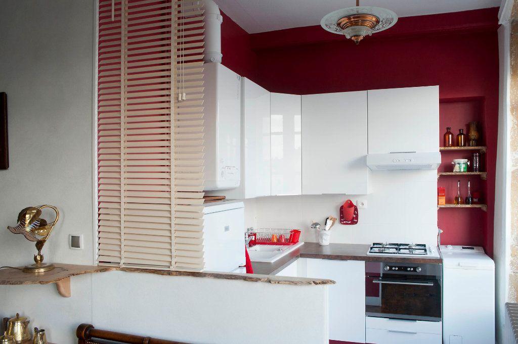 Appartement à louer 2 54.4m2 à Lyon 5 vignette-3