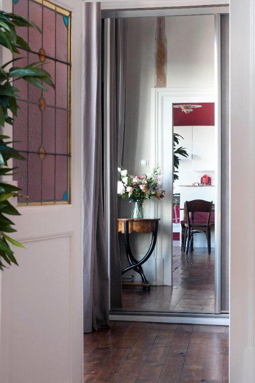 Appartement à louer 2 54.4m2 à Lyon 5 vignette-5