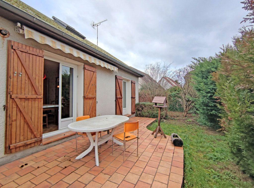 Maison à vendre 6 120.8m2 à Saint-Jean-le-Blanc vignette-2