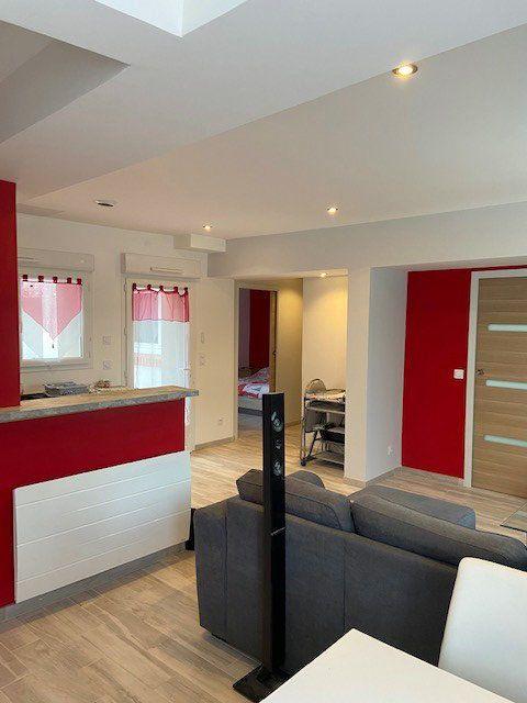 Appartement à vendre 3 57.27m2 à Ingré vignette-1